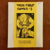 Trick or Treat Comics #3